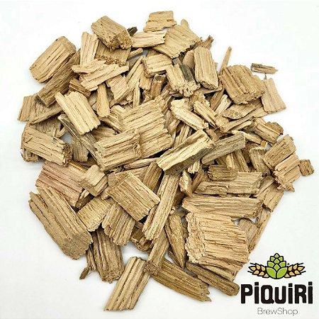 Chips de Carvalho Francês (Torra Clara) - 10g