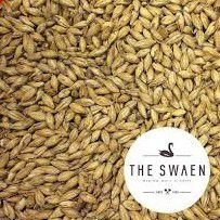 Malte The Swaen BlackSwaen© Honey Biscuit - 1Kg