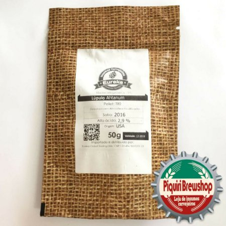 Lúpulo US Ahtanum - 50g (pellets)