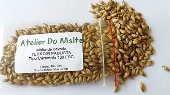 Malte Atelier do Malte Caramelo 130 - 1 Kg