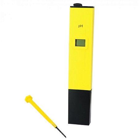 Medidor de PH Digital (Phmetro)