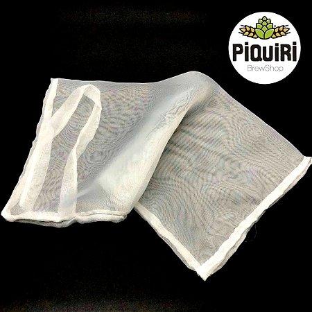 Saco para Lúpulo / Hop Bag - Voal (30x15)