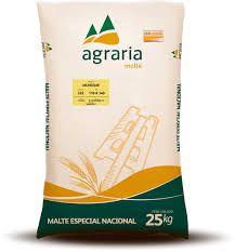 Malte Agraria Munique - Saca 25kg