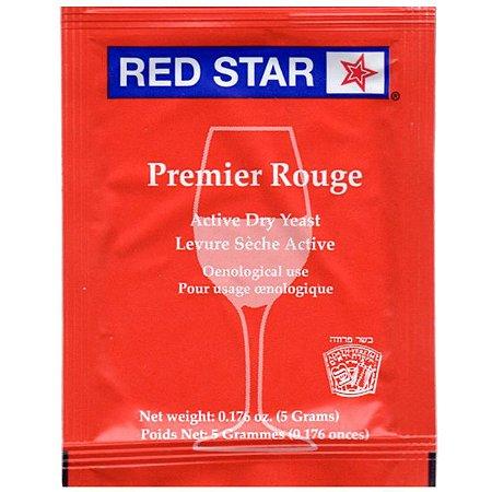 Fermento Red Star Premier Rouge - 5g