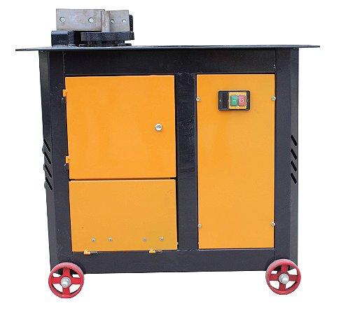 Maquina Elétrica De Dobrar Estribo - Estribadeira Trifásica