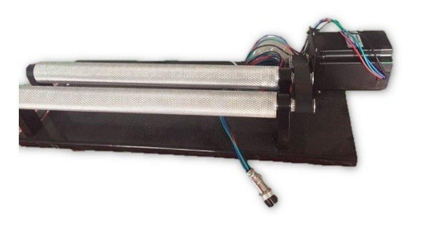 Torno Para Transformar Maquina De Gravar Com Laser Em 3d