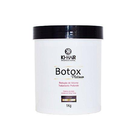 Botox Platinum Ki-Hair