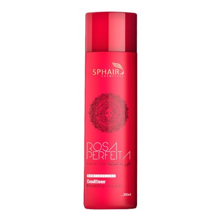 Condicionador Rosa Perfeita SPHAIR