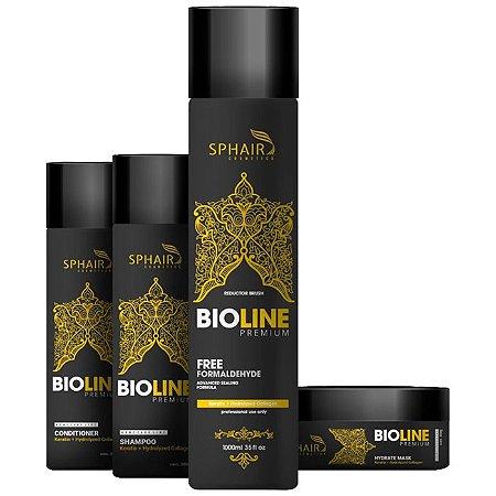 Kit Completo Bioline Premium SPHAIR