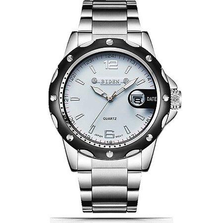 Relógio masculino Biden 3007
