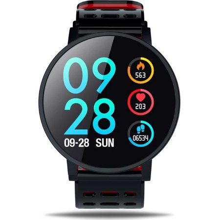 Smartwatch Makibes T3