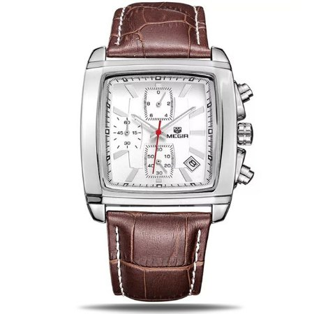 Relógio masculino Megir Viereck