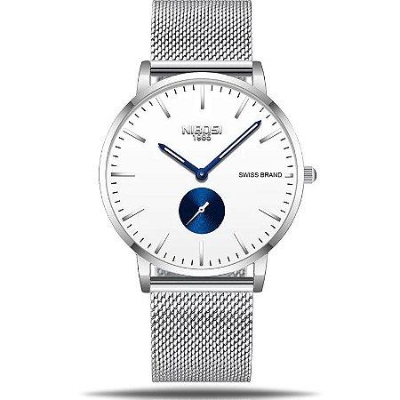 Relógio Nibosi Sibéria