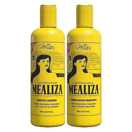 Portier Mealiza Kit Duo (2 produtos)