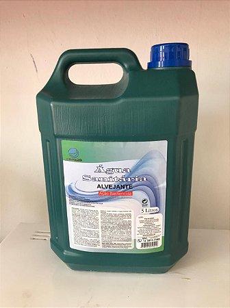 Água Sanitária Gopabo 5 Litros