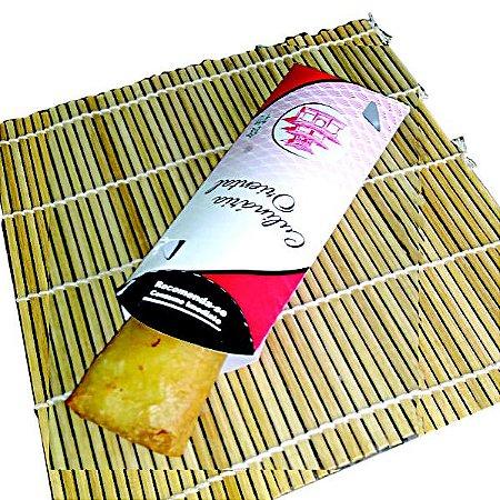 Embalagem para Rolinho (Harumaki) para 1 Und. - Pacote com 100 unidades