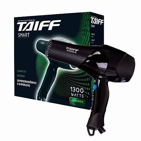 Secador Cabelos Profissional 1700w New Smart Taiff 127v ou 220v