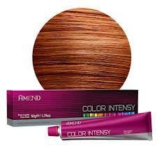 Coloração 0.43 Cinza intensificador Color Intensy Amend