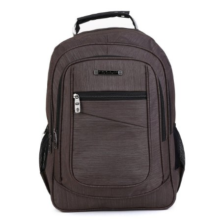 Mochila para Notebook Holly Classic - VDER120202- Marrom