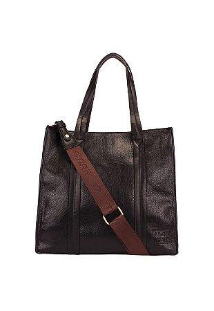 Bolsa Shopping Bag Alongada Mormaii  com alça Nylon - 230045