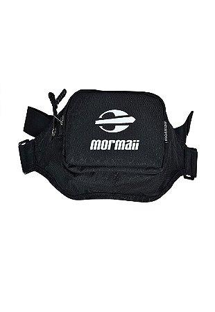 Pochete Mormaii - MOP9U01- Preta