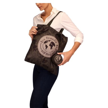 Bolsa Feminina Eco Friendly - Mormaii