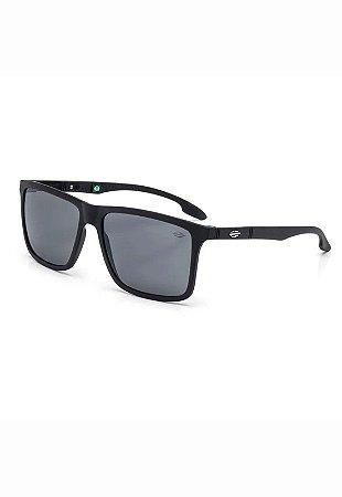 Óculos de Sol Kona - Mormaii - Preto Fosco