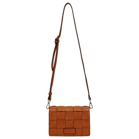 Bolsa Crossbody Média - Trissê Manual