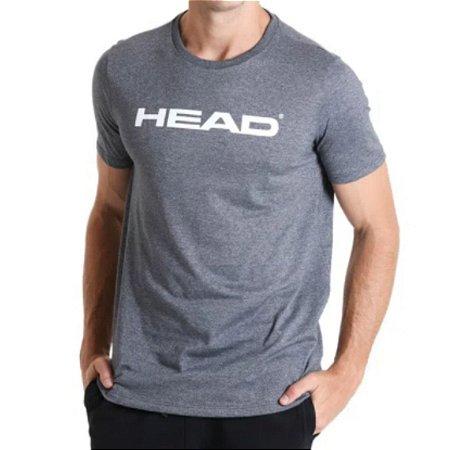 Camiseta Masculina Alto Relevo - Head