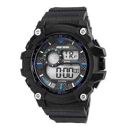 Relógio Digital Mormaii Mo3530a8a