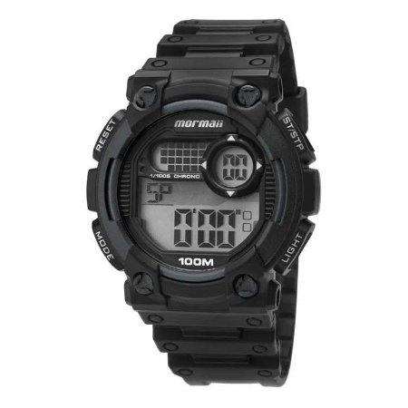 Relógio Digital Mormaii Moy15878c