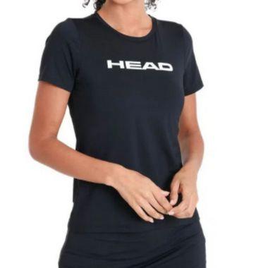 Camiseta Feminina Básica - Head