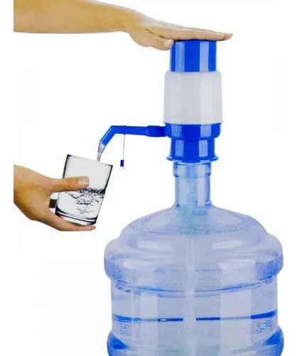 Bomba Manual para Galão de Água