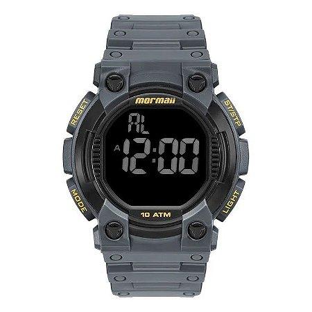 Relógio Mormaii Masculino Wave - Moy1587aa/8y