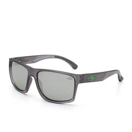 Óculos De Sol Mormaii Infantil Carmel Fume