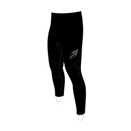 Calça Neoprene 1mm - Masculina - Ultra Skin 4a Surf Mormaii
