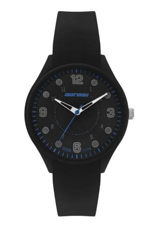 Relógio Analógico Mormaii Masculino - Mo2035kv8p