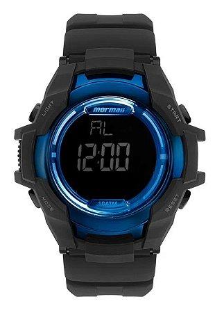 Relógio Digital Mormaii Masculino - Mo3820ac8a