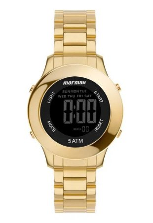 Relógio Digital Mormaii Feminino - Mo4219ac7d