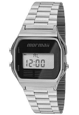Relógio Digital Mormaii Feminino - MOJH02AA3P