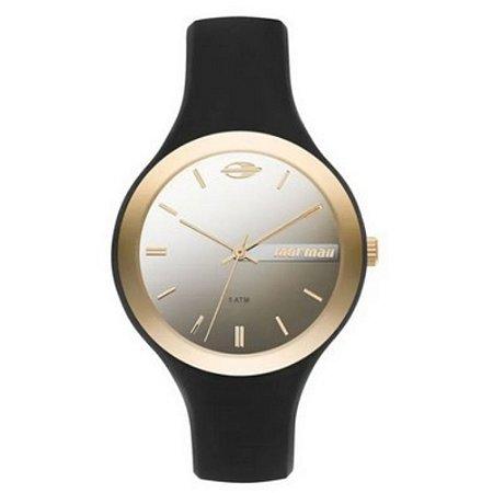 Relógio Analógico Mormaii Feminino - Mo2035kl8x