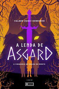 A Lenda de Asgard