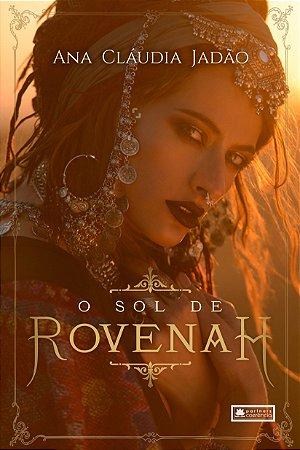 O sol de Rovenah