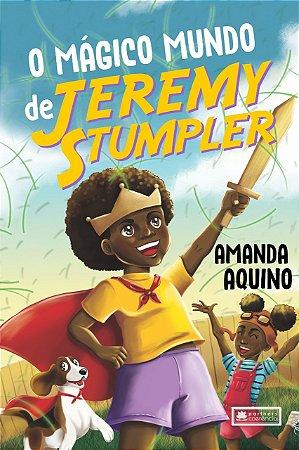 O mágico mundo de Jeremy Stumpler