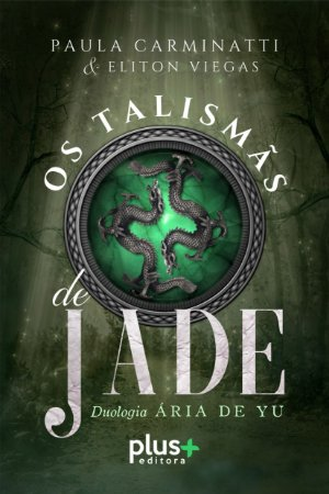 Os Talismãs de Jade