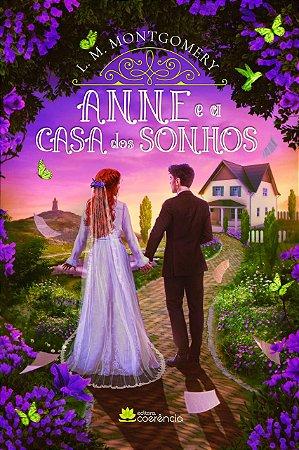 Anne e a Casa dos Sonhos - Brindes: 3 marcadores personalizados, 1 marcador com a capa, 1 caneta , um mini pôster e convite de casamento