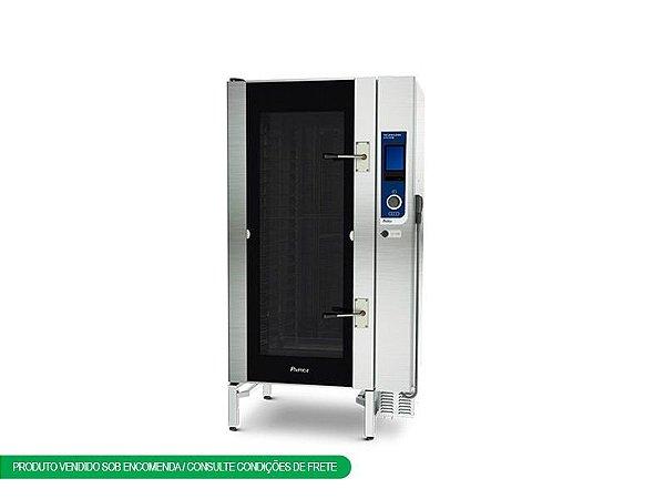 Forno Combinado Technicook System Modelo TSC20V