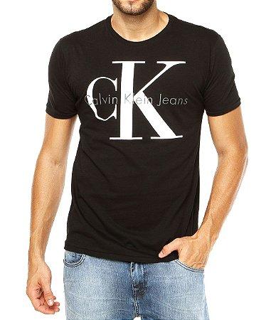 Camiseta Estampada - 1 UN Variadas - Roupas no Atacado