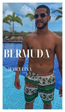 Bermuda Masculina  Cod:BM09 Ler a Descrição!