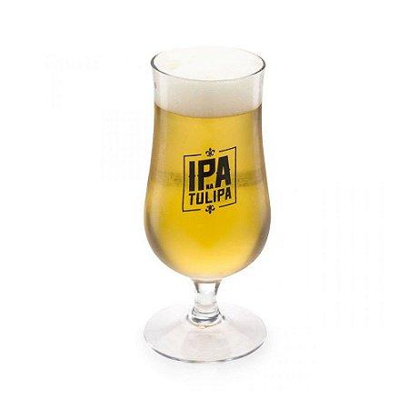 Copo de Cerveja IPA 320ml